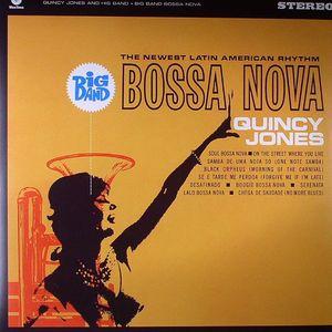 JONES, Quincy - Big Band Bossa Nova