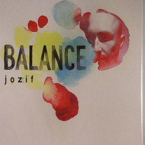 JOZIF/VARIOUS - Balance