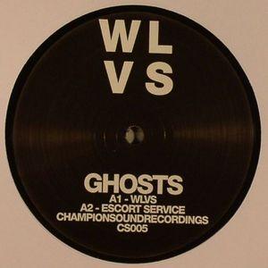 GHOSTS - WLVS