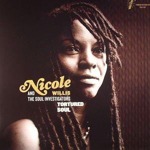 WILLIS, Nicole/THE SOUL INVESTIGATORS - Tortured Soul