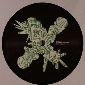 TRESHER, Gregor - System X EP