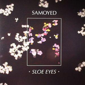 SAMOYED - Sloe Eyes