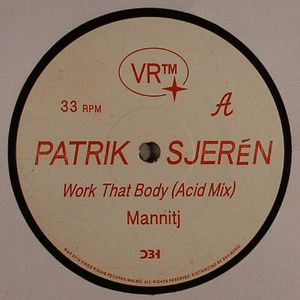 SJEREN, Patrik - WorkThat Body