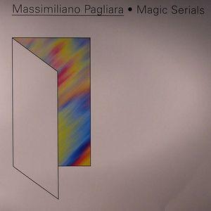 PAGLIARA, Massimiliano - Magic Serials