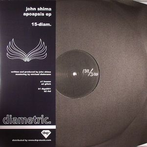SHIMA, John - Apoapsis EP