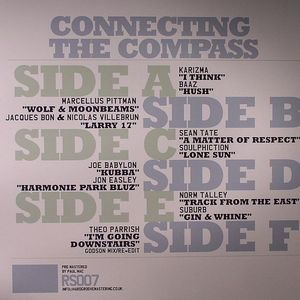 VARIOUS - Connecting The Compass