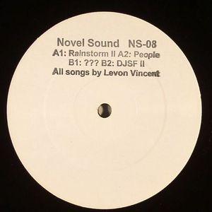 VINCENT, Levon - NS08
