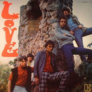 LOVE - Love