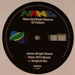 HIEM/ROOTS MANUVA - DJ Culture
