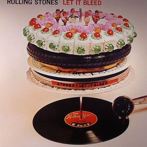 ROLLING STONES, The - Let It Bleed (remastered)