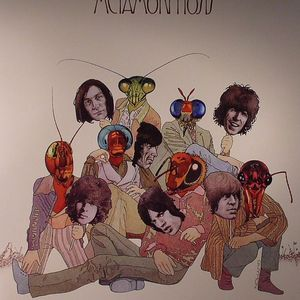 ROLLING STONES, The - Metamorphosis (remastered)