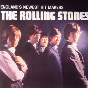 ROLLING STONES, The - The Rolling Stones: England's Newest Hitmakers (remastered)