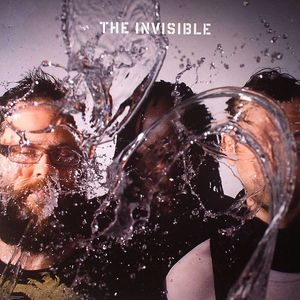 INVISIBLE, The - The Invisible (Special Edition)