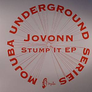 JOVONN - Stump It EP