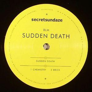 BLM - Sudden Death