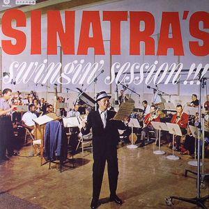 SINATRA, Frank - Sinatra's Swingin' Session!!!