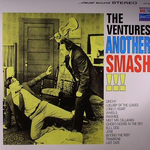 The Ventures Another Smash Vinyl At Juno Records