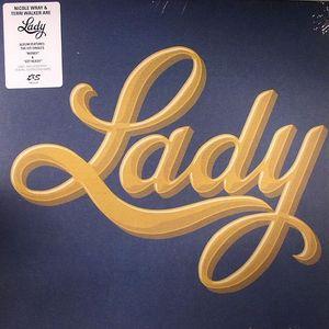 LADY aka NICOLE WRAY/TERRI WALKER - Lady