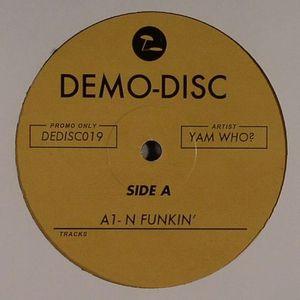 YAM WHO - Demo Disc 19