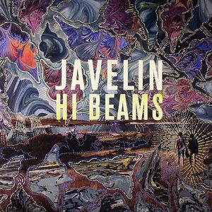 JAVELIN - Hi Beams