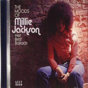 JACKSON, Millie - The Moods Of Millie Jackson: Her Best Ballads