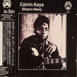 KEYS, Calvin - Shawn Neeq