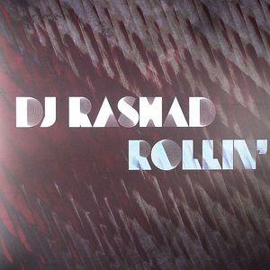 DJ RASHAD/DJ MANNY/DJ SPINN - Rollin'