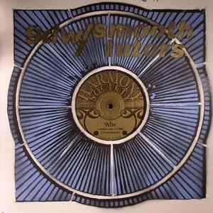 9DW/SMOOTH TUTORS - Split EP
