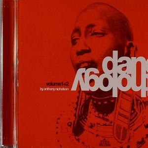 NICHOLSON, Anthony - Dance Anthology Volumes 1 & 2