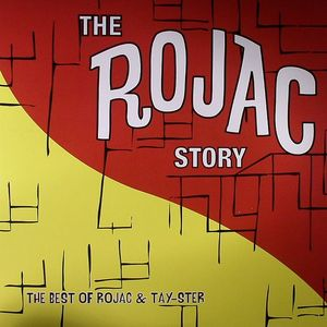 VARIOUS - The Rojac Story: The Best Of Rojac & Tay Ster