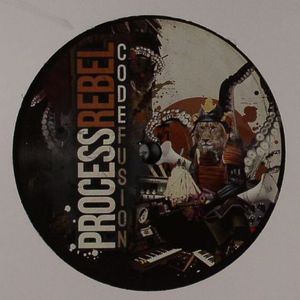 PROCESS REBEL - Code Fusion EP