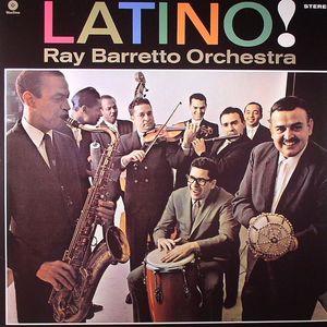 BARETTO, Ray - Latino