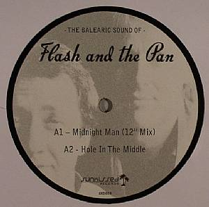 FLASH & THE PAN - The Balearic Sound Of Flash & The Pan EP