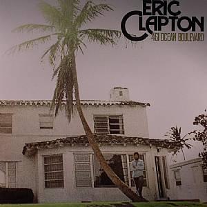 CLAPTON, Eric - 461 Ocean Boulevard