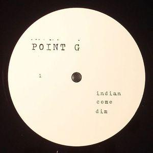 POINT G - #1
