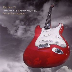 DIRE STRAITS/MARK KNOPFLER - The Best Of Dire Straits & Mark Knopfler: Private Investigations