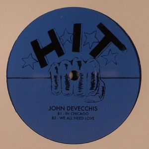 DEVECCHIS, John - You Can Find