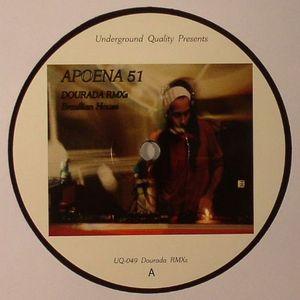 APOENA - Dourada (remixes)