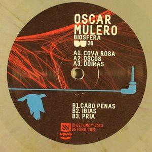 MULERO, Oscar - Biosfera