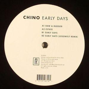 CHINO - Early Days