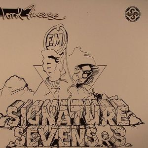 LORD FINESSE - Signature Sevens Volume 3