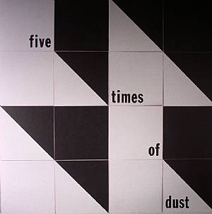 FIVE TIMES OF DUST aka ROBERT LAWRENCE/MARK PHILLIPS - Smile With The Eyes