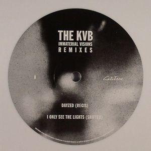 KVB, The - Immaterial Visions Remixes