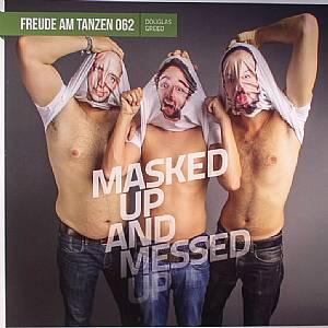 GREED, Douglas - Masked Up & Messed Up EP