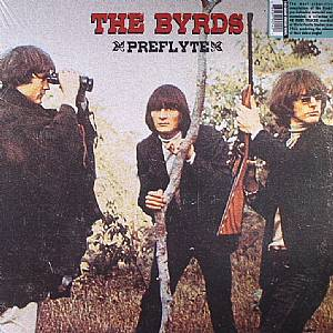 BYRDS, The - Preflyte