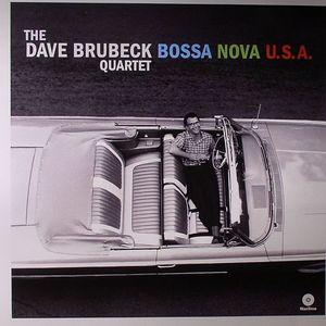 DAVE BRUBECK QUARTET, The - Bossa Nova Usa (remastered)
