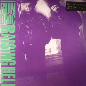RUN DMC - Raising Hell