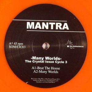 MANTRA - Many Worlds: The Crystal Issue Cycle 3
