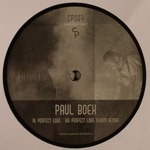 BOEX, Paul - Perfect Love