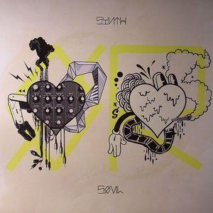 BLACK MILK - Synth Or Soul